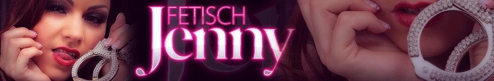 Fetisch Jenny logo